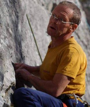 Il medico Giovanni Cattaino, 66 anni, è morto cadendo sulla ferrata Oberst Gressel a Passo di Monte Croce Carnico