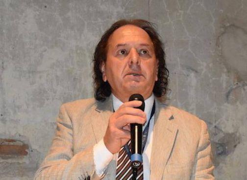 Il presidente dell'Ordine degli infermieri di Firenze e Pistoia, Danilo Massai