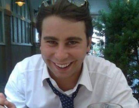 Il 37enne Marco Bernardini lavorava nell'azienda di famiglia