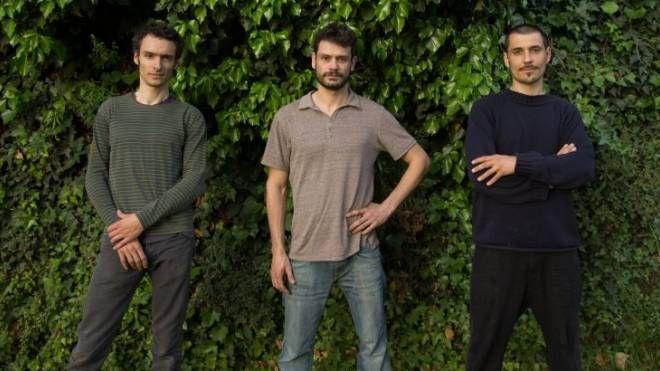 Gli autori del labirinto di canapa
