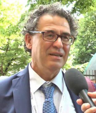 Tommaso Minerva, presidente del corso di laurea in Digital Education Unimore