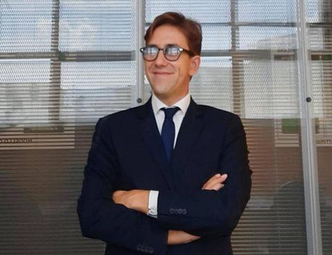 Michele Picuccio, area manager di Kiron Tecnocasa Toscana