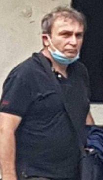 Maurizio Di Marzio, 61 anni, il terrorista delle Br. arrestato ieri in Francia
