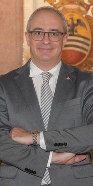 Massimo Adriatici, 47 anni, è l'assessore leghista di Voghera
