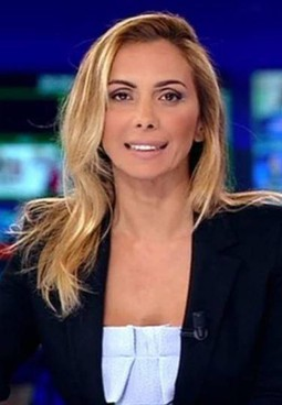 Simona Branchetti (44 anni) e Veronica Gentili (39 anni)