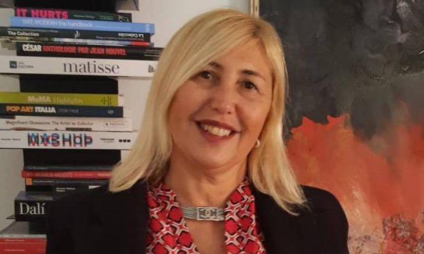 Rita Cucchiara, professore ordinario di Sistemi di elaborazione delle informazioni di Unimore