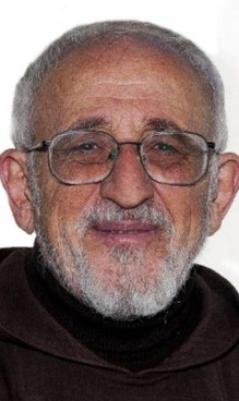 Frate Marcellino Iasenzaniro, 91 anni, lavorò con Padre Pio nel 1965