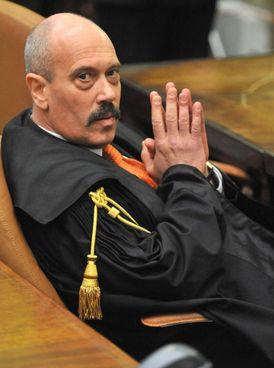 Il procuratore aggiunto di Milano, Fabio De Pasquale, 65 anni