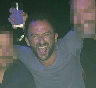 Alberto Genovese, 43 anni, è ai domiciliari in una clinica per disintossicarsi dalla cocaina
