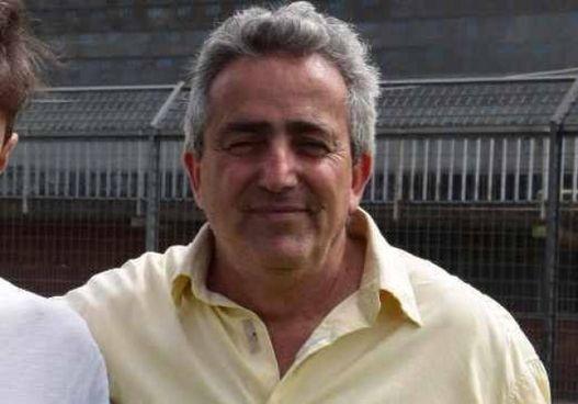 Simoni,. presidente della Valdarno che da ieri ha cambiato. denominazione: tornerà a chiamarsi Figline 1965