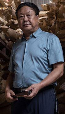 Il cinese Sun Dawu, 67 anni, è un imprenditore del settore agricolo