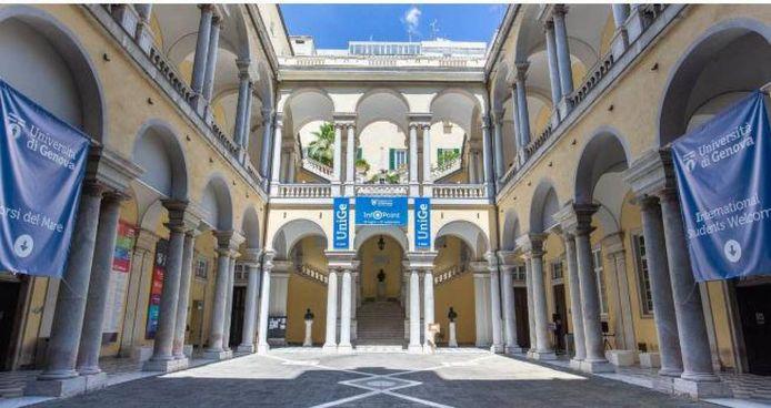 L'ingresso dell'Università di Genova vera e propria eccellenza mondiale per il settore nautico