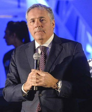 Alfredo Altavilla, 57 anni, è stato nominato a giugno nuovo presidente esecutivo di Ita