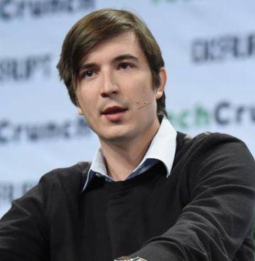 Vladimir Tenev, 34 anni, è uno dei due fondatori e ceo di Robinhood