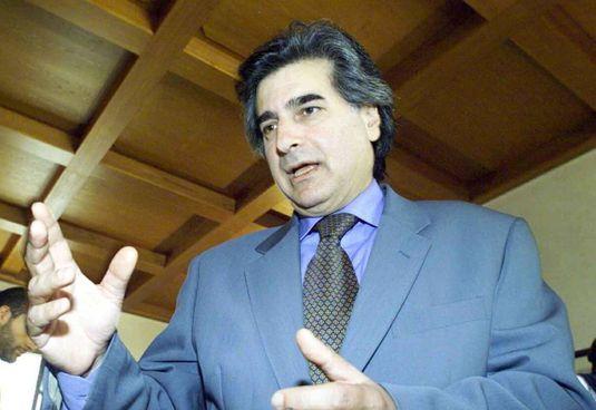 Lo scrittore Michele Giuttari sarà domani a Pontremoli (foto di repertorio)