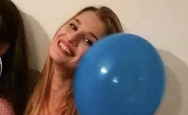 La promessa dell'atletica Francesca Mirarchi, 19 anni di Lissone, è morta venerdì dopo una rovinosa caduta dalle montagne dell'Alta Val Brembana