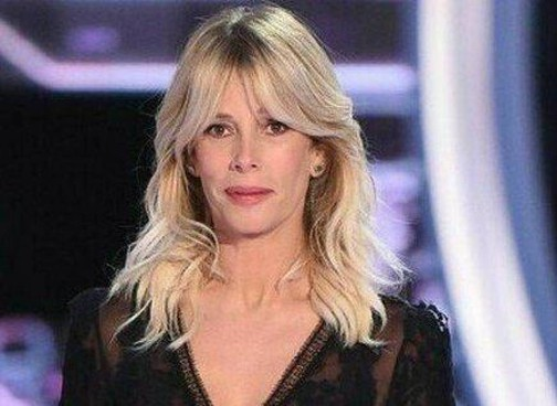 Alessia Marcuzzi, 45 anni