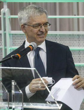 Daniele Franco, 68 anni, ex direttore generale di Bankitalia, è ministro dell'Economia del governo Draghi dal febbraio di quest'anno