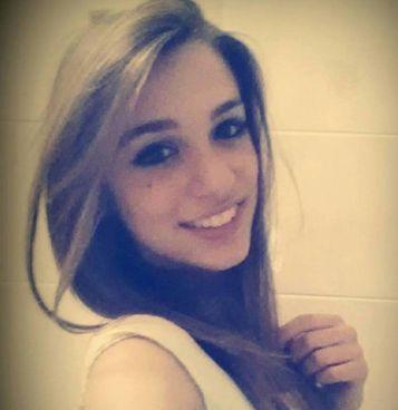 Luana D'Orazio, l'operaia tessile uccisa da un macchinario il 3 maggio scorso