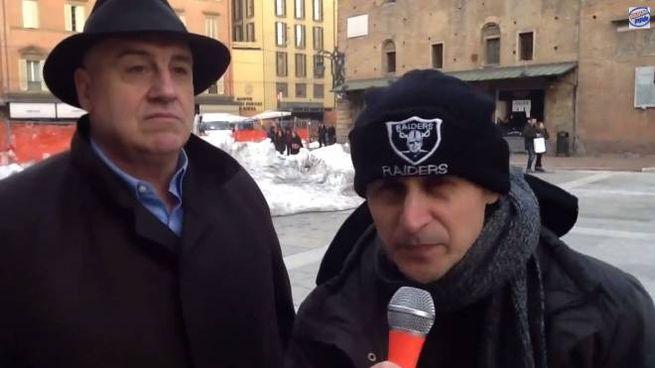Alberto Forchielli e Danilo Masotti