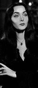 Carolyn Jones ('30-'83)
