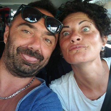 Silvia Manetti aveva 46 anni. Uccisa dal compagno Nicola Stefanini, 48enne