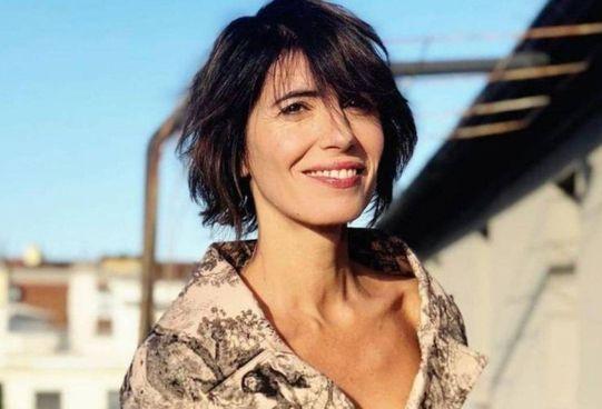 Giorgia, 50 anni, debutta come attrice al cinema nel nuovo film di Papaleo