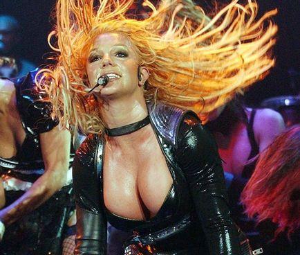 Britney Spears, 39 anni, è tra le artiste più premiate nella storia della musica pop