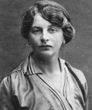 Inés, ribattezzata Inessa, Armand (1874 - 1920): a 35 anni si innamorò di Lenin
