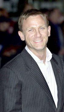L'attore Daniel Craig, 53 anni, è noto per aver interpretato. James Bond