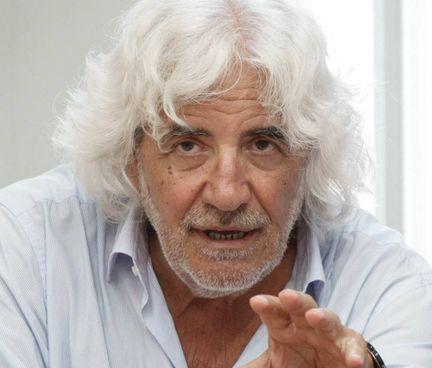 Luciano Romanella, consigliere comunale della Lega