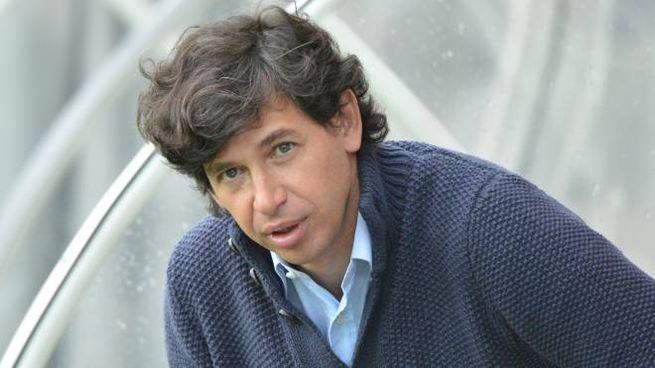 Demetrio Albertini (Newpresse)