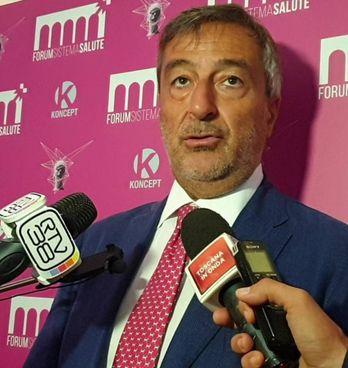 Nino Cartabellotta, 56 anni