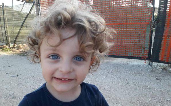 A sinistra, il piccolo Giacomo Lionello, 5 anni Stando ai genitori il bambino non aveva manifestato patologie in precedenza
