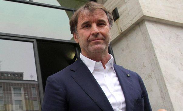 Brunello Cucinelli, 67 anni, è il fondatore dell'omonima azienda