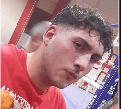 La vittima, Gennaro Leone, 18 anni, era nel giro della nazionale di. boxe