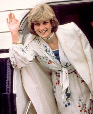 Diana Frances Spencer (1961-1997)