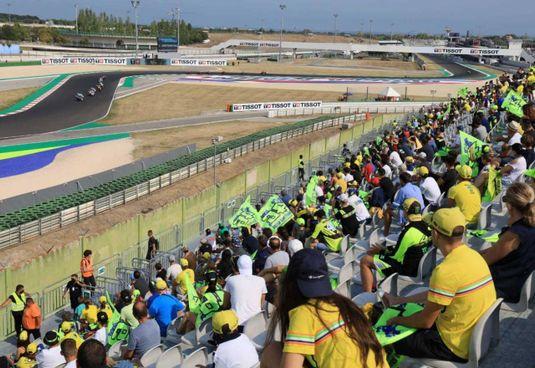 Da giovedì saranno in vendita i biglietti per il Gran Premio del 24 ottobre