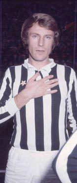 Francesco Morini ha collezionato 372 presenze con la Juventus
