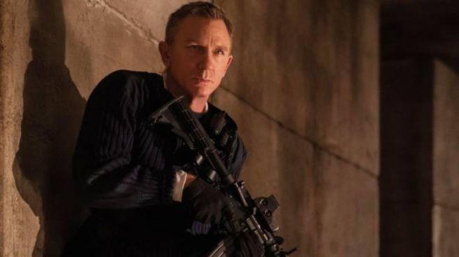 No Time To Die, ecco il trailer finale del film di James Bond - Magazine -  quotidiano.net