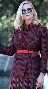 Kirsten Dunst, icona bionda 39enne