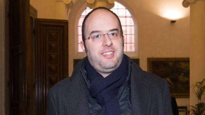 Francesco Critelli (FotoSchicchi)