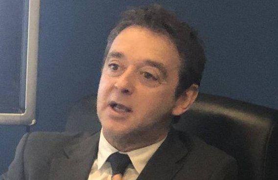 Alessandro Fontana (Confindustria)