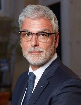 Federico Mollicone, 50 anni