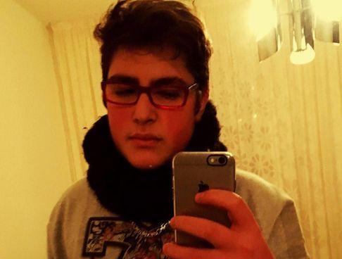 Nicolas Matteucci aveva 21 anni: da poco viveva da solo nella casa colonica dei nonni
