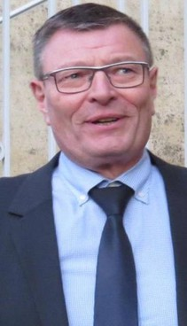 Philippe Dallemagne, sindaco di Soulaines-Dhuys