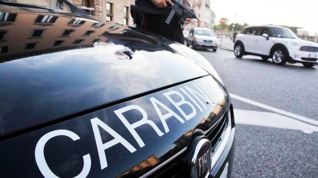 Carabinieri (Foto di repertorio Novi)