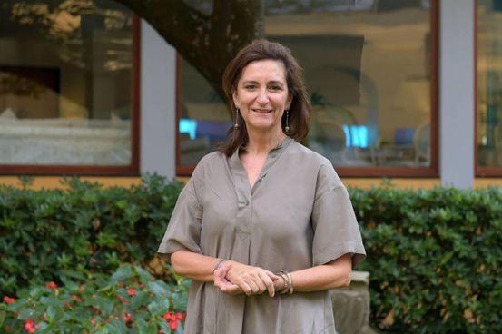 INNOVAZIONE NEL MONDO FINANZIARIO Sopra Alessandra Perrazzelli, vice direttore generale della Banca D'Italia e promotrice del Fintech-Milano Hub, ideato per sostenere l'evoluzione digitale del mercato finanziario italiano e favorire l'attrazione di talenti e investimenti. A lei saranno affidate le conclusioni della conferenza del 15 settembre