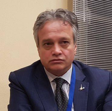 Gianni Tonelli, oggi deputato della Lega, è stato segretario generale del Sap