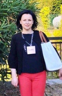 Chiara Musetti, operatrice